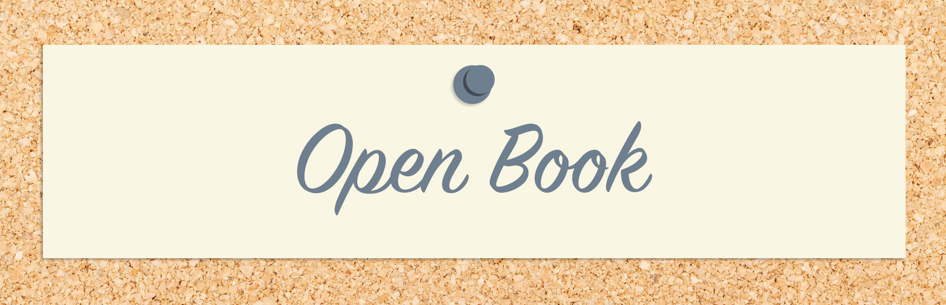 Bulletin-board-Open-Book